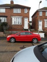 Thumbnail 2 bed semi-detached house to rent in Chadburn Road, Norton, Stockton-On-Tees, Teesside