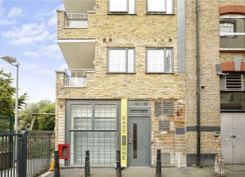 Thumbnail 2 bedroom flat for sale in Eastone Apartments, 10 Lolesworth Close, London