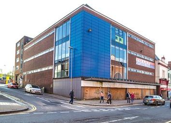 Thumbnail Office for sale in 10 Town Road, Hanley, Stoke On Trent, Staffs