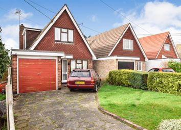 3 bed property for sale in Hazlemere Road, Benfleet SS7