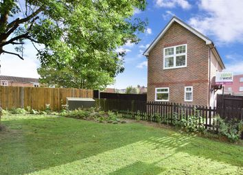 Thumbnail 2 bed detached house for sale in New Street, Horsham, West Sussex