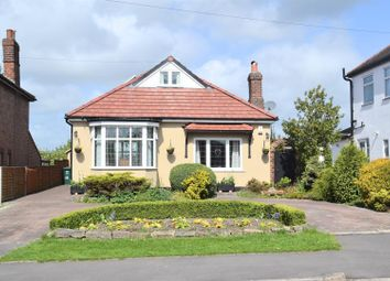 Thumbnail 4 bed detached bungalow for sale in Westfield Road, Swadlincote