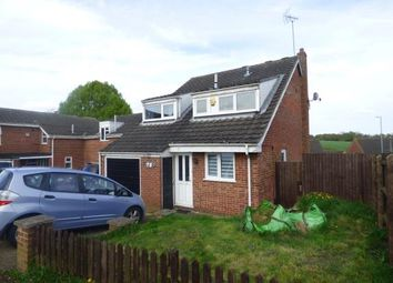 Thumbnail 3 bed end terrace house for sale in Viscount Road, Rectory Farm, Northampton, Northamptonshire