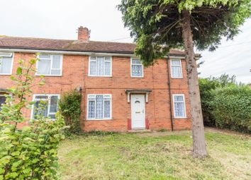 Thumbnail 3 bedroom semi-detached house for sale in Staverton Road, Reading