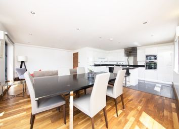 Thumbnail 3 bed flat to rent in Woolston Manor, Abridge Road, Chigwell, Essex