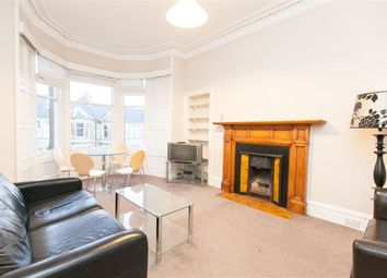 Thumbnail 2 bed flat to rent in Comely Bank Avenue, Comely Bank
