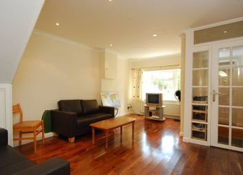 Thumbnail 4 bedroom property to rent in Rowan Close, Ealing, London