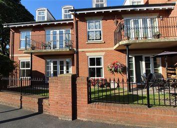 2 bed flat for sale in Berkley Court, Higher Green, Poulton Le Fylde FY6
