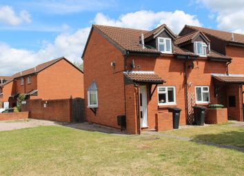 1 bed terraced house to rent in Tristram Court, Hereford HR1