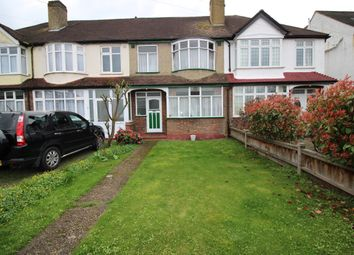 Thumbnail 3 bed terraced house for sale in Inveresk Gardens, Worcester Park