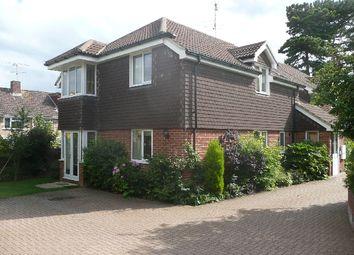 Thumbnail 2 bed flat to rent in Kings Furlong Drive, Basingstoke