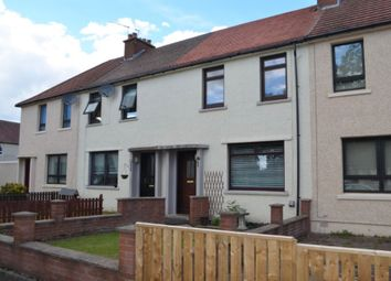 Thumbnail 2 bed terraced house to rent in Valeview, Stenhousemuir, Larbert