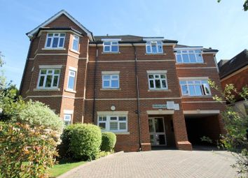 Thumbnail 2 bed flat to rent in Windsor Court, Devonshire Road, Sutton