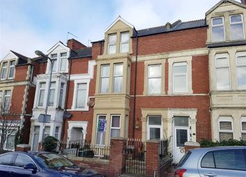 Thumbnail 5 bed terraced house for sale in Plymouth Road, Barry