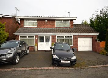 Thumbnail 4 bed detached house for sale in Radford Avenue, Spital, Wirral