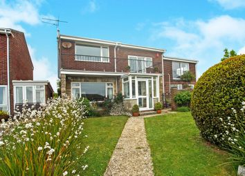 Thumbnail 4 bed detached house for sale in Brackendown Avenue, Weymouth