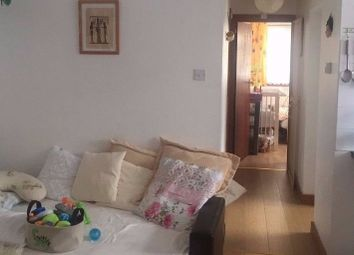 Thumbnail 2 bedroom flat to rent in Lakefield Road, London