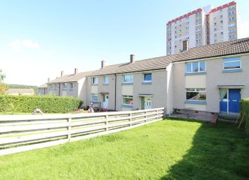 Thumbnail 3 bedroom terraced house for sale in Moredunvale View, Edinburgh