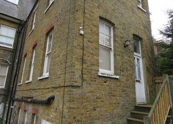 Thumbnail 2 bed maisonette to rent in Dalby Square, Cliftonville, Margate
