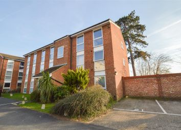 Thumbnail 2 bed flat for sale in Watersplash Court, London Colney, St. Albans