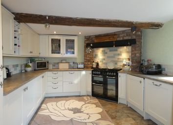 Thumbnail 2 bed cottage to rent in Town Road, Croston, Leyland