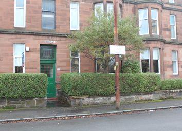 Thumbnail 2 bed flat for sale in Fergus Drive, North Kelvinside