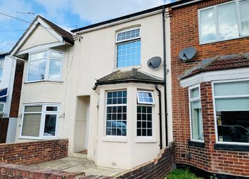 Thumbnail 3 bed terraced house to rent in Ludlow Road, Itchen, Southampton