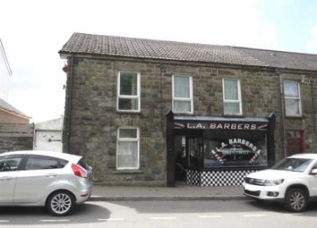 Thumbnail 2 bed maisonette to rent in High Street, Tonyrefail, Porth