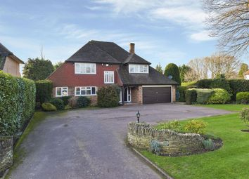 5 bed detached house to rent in Ashley Park Avenue, Walton On Thames KT12