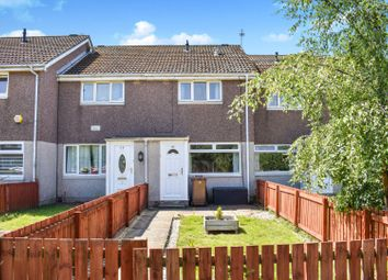 Thumbnail 2 bed terraced house for sale in Firbank Grove, East Calder