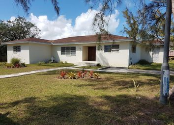Thumbnail 3 bed property for sale in Winton Meadows, Nassau/New Providence, The Bahamas