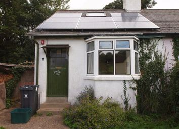 Thumbnail 2 bed cottage to rent in Axmouth, Seaton