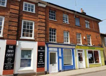 Thumbnail 3 bed terraced house for sale in Spelmans Meadow, St. Hilda Road, Dereham