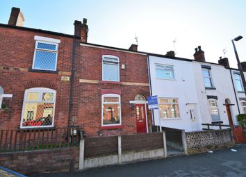 Thumbnail 2 bed terraced house to rent in Clarendon Road, Swinton, Manchester