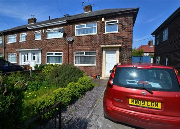 Thumbnail 3 bed mews house for sale in Cumptsy Rd, Litherland, Liverpool