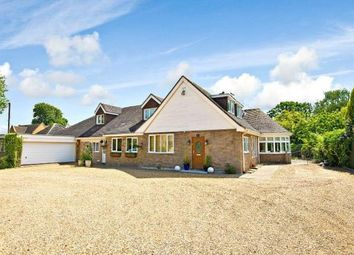Thumbnail 4 bed detached house for sale in 53 Wisbech Road, Thorney, Peterborough