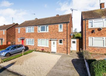 Thumbnail 2 bed semi-detached house for sale in Palmer Avenue, Gatehouse Industrial Area, Aylesbury