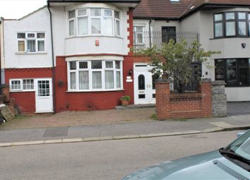 Thumbnail 5 bed semi-detached house for sale in Canterbury Avenue, Cranbrook, Ilford