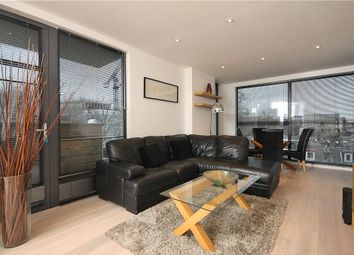Thumbnail 2 bed flat to rent in Noble House, Chiswick High Road, London