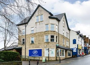 Thumbnail 2 bedroom flat for sale in Ashtrees Way, Carnforth, Lancashire, United Kingdom