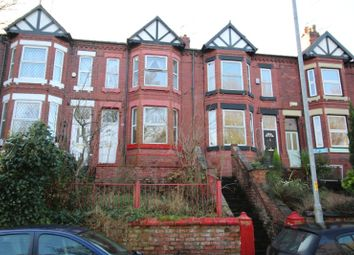 Thumbnail 3 bedroom terraced house for sale in Milton Mount, Gorton, Manchester