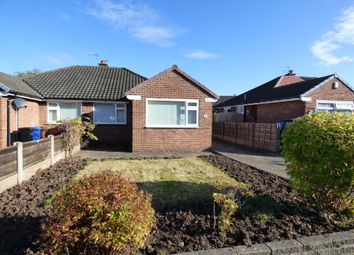 Thumbnail 2 bed bungalow for sale in Cherry Tree Drive, Hazel Grove, Stockport