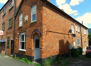 Thumbnail 1 bed flat to rent in Bromyard Terrace, St Johns, Worcester