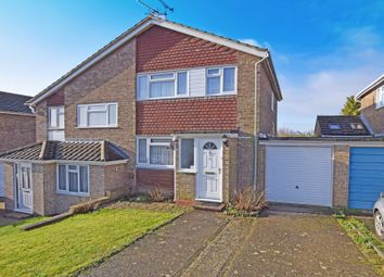 3 bed semi-detached house for sale in Wentworth Gardens, Alton GU34