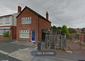 Thumbnail Room to rent in George Avenue, Rowley Regis