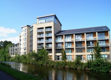 2 bed flat to rent in Mill View House, Aalborg Place, Lancaster LA1