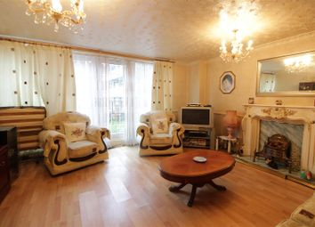 3 bed maisonette for sale in Gough Walk, London E14