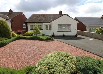 Thumbnail 3 bed bungalow for sale in Millcroft, Carlisle, Cumbria