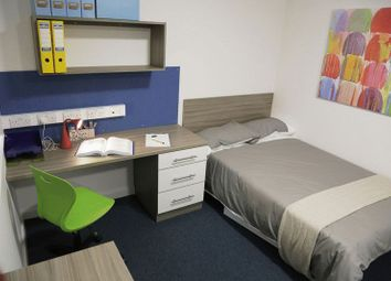 Thumbnail 1 bedroom flat for sale in Bridge Road, Alum Rock, Birmingham
