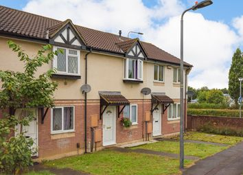 Thumbnail 2 bed terraced house for sale in The Valls, Bradley Stoke, Bristol